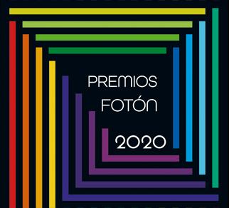 Tercera convocatoria de los Premios Fotón