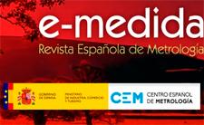Revista e-medida, revista española de metrología
